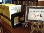 23 Chesterton - Books