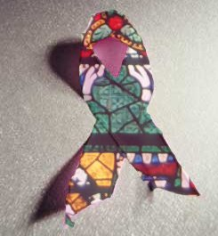 National Stained Glass Voice Awareness Week