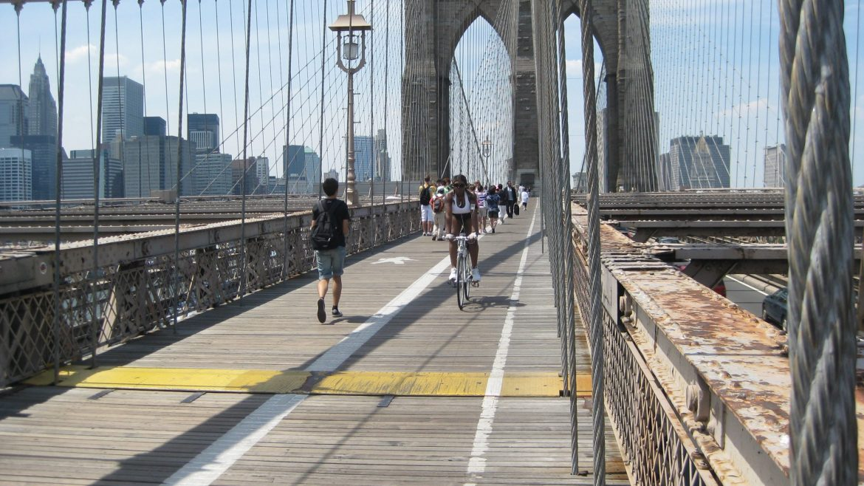 Best Bike Rides Manhattan