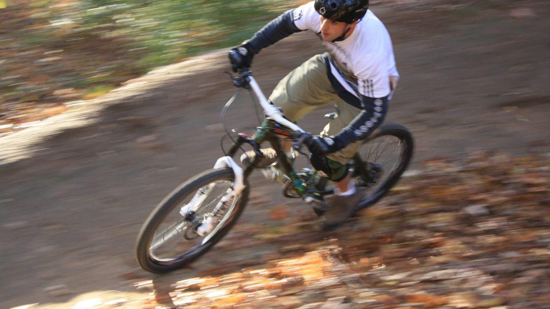 Mountain Bike Rides NYC