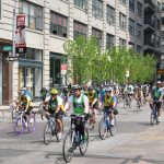 With Bike Month starting in two Days, NYC DOT releases their April newsletter
