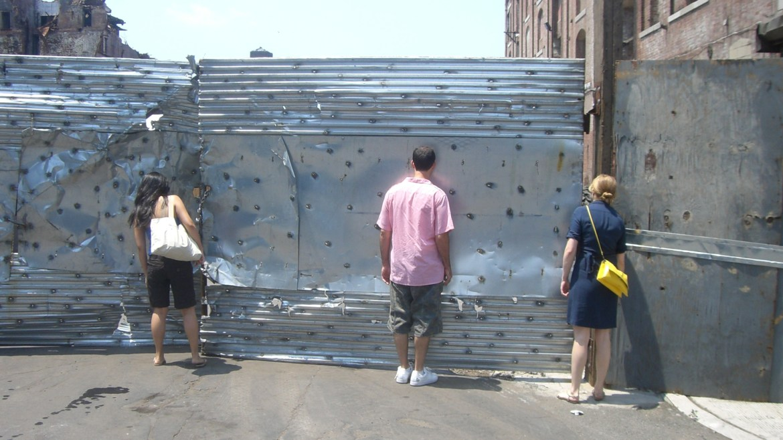 New York City Waterfront Plan