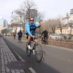 7 Reasons Why New York City is great for riding