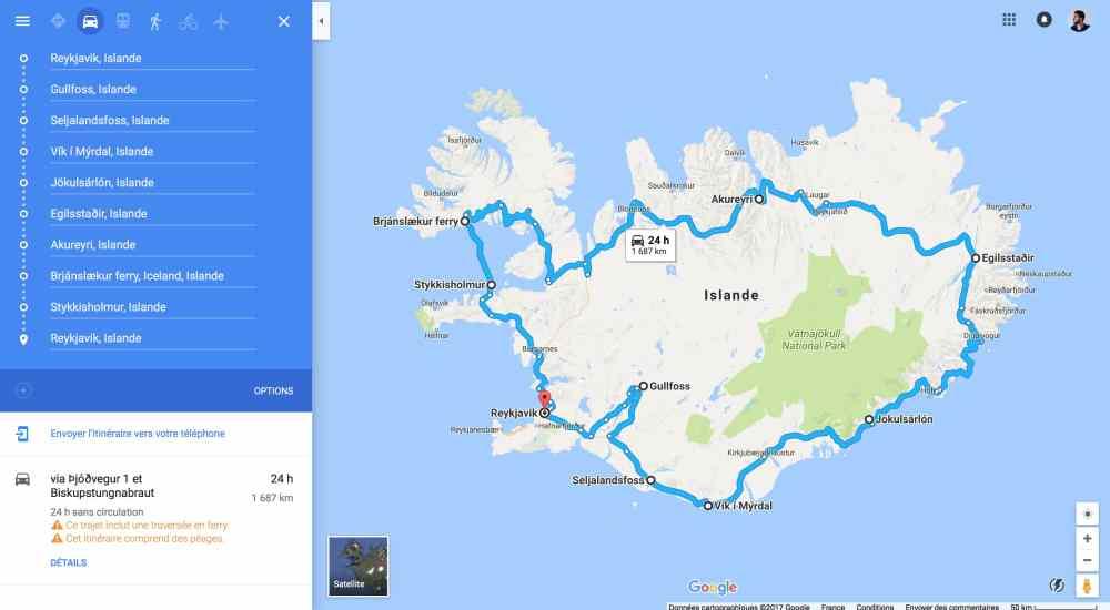 roadtrip-islande 🇮🇸#ICELAND2K17 | RÉCIT D'UN VOYAGE DE 11 JOURS EN ISLANDE