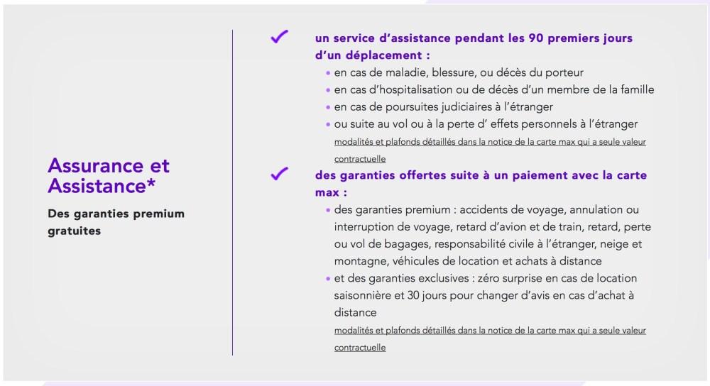 max-3 💳 MAX, LA NÉO-BANQUE FRANÇAISE: PARLONS-EN !