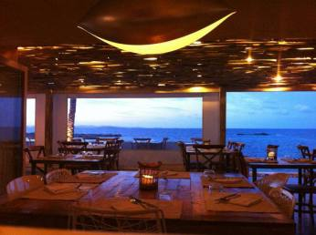 the best restaurants in Formentera: Can Loca Es Pujols