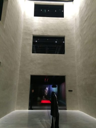 armani's fashion museums in milan