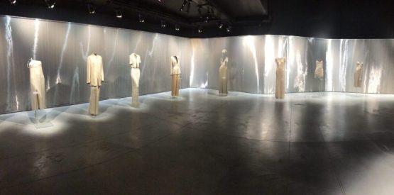 Armani Silos: Giorgio Armani's fashion museums in Milan
