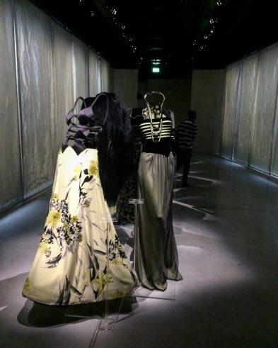 giorgio armani museum milan