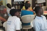 HIV AIDS Workshop March 2013-12
