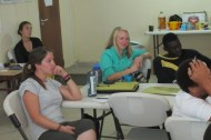 HIV AIDS Workshop March 2013-13