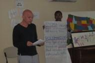 HIV AIDS Workshop March 2013-16