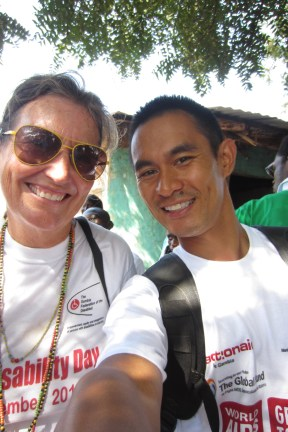 World AIDS Day Soma 10