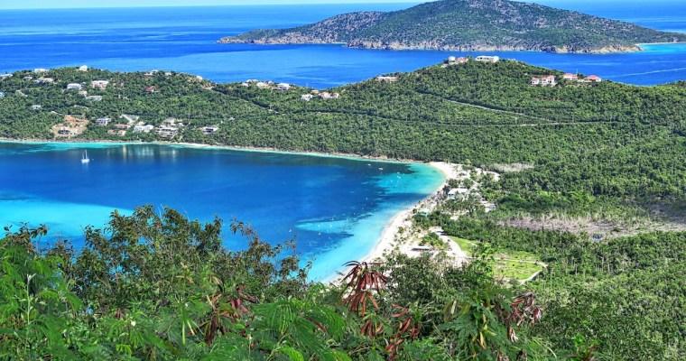 Magens Bay, St. Thomas Cruise Excursion