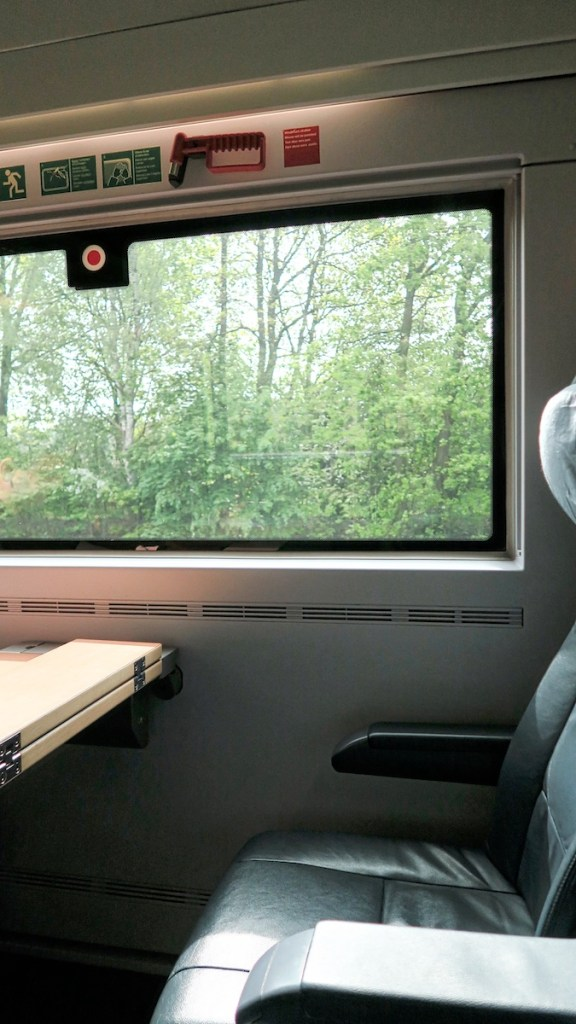 db-first-class-compartment