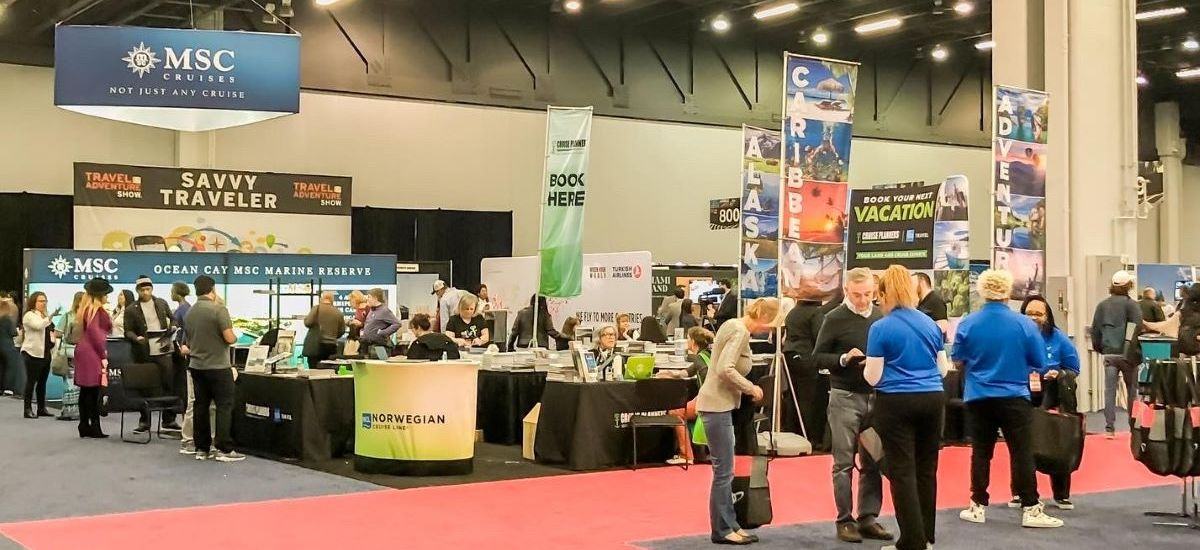 The Atlanta Travel & Adventure Show