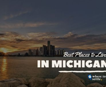 Best Places to Live in Michigan