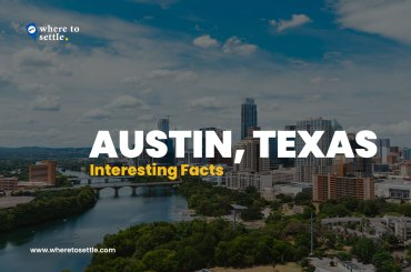 Facts about Austin, Texas