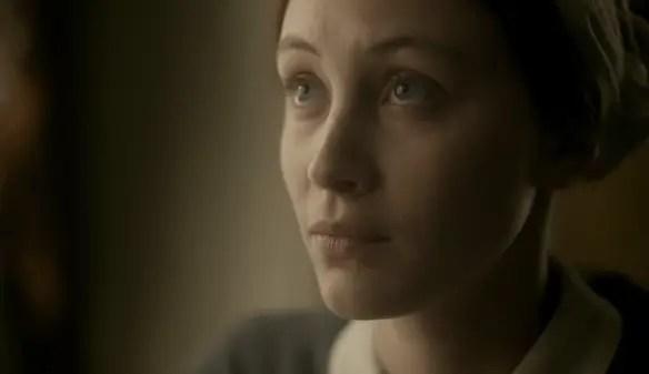 Alias Grace Season 1 Episode 1 Part 1 [Series Premiere] - Sarah Gadon