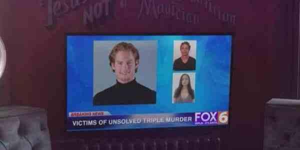 Star Season 2 Episode 1 The Winner Takes It All [Season Premiere] - Triple Murder