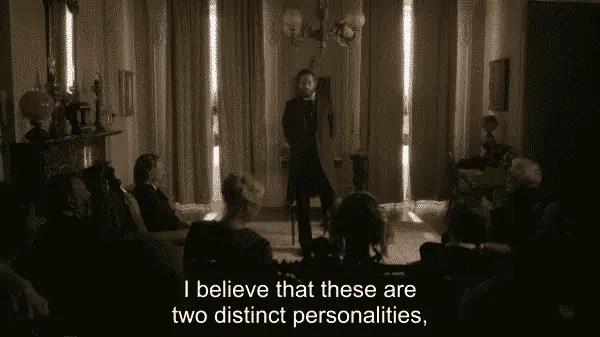 Alias Grace Season 1 Episode 6 Part 6 [Series Finale] - Jeremiah