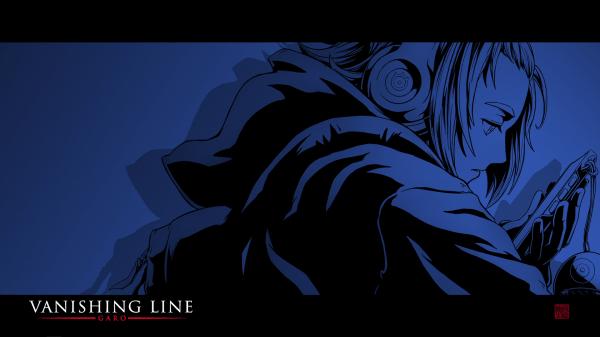 Garo - Vanishing Line Season 1 Episode 4 Brother - Sophie