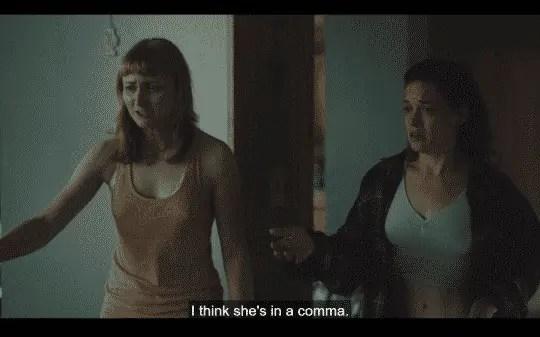 Sea Oak Season 1 Episode 1 Pilot [Series Premiere] - Rae Gray and Jane Levy