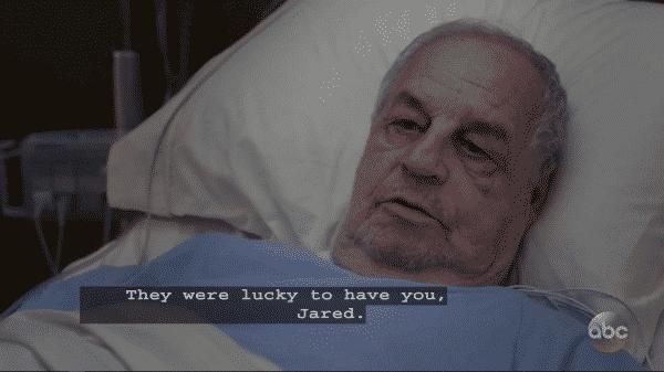 The Good Doctor Season 1 Episode 7 22 Steps - Paul Dooley