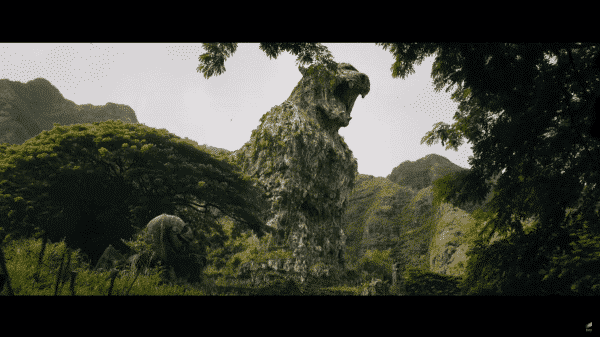 Jumanji Welcome To The Jungle - The Quest