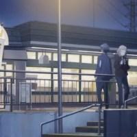 Just Because! Season 1 Episode 9 Answer - Izumi and Komiya