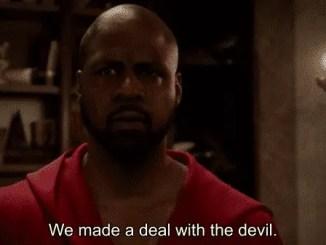Marvel's Runaways Season 1 Episode 6 Metamorphosis - Geoffrey