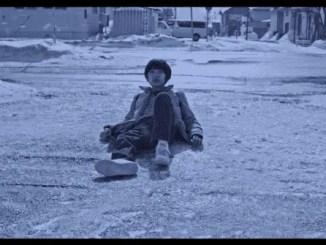 Netflix's ERASED Season 1 Episode 2 - Reo Uchikawa