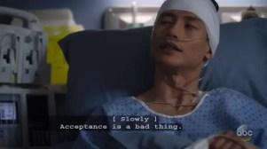 The Good Doctor Season 1 Episode 10 Sacrifice [Mid-Season Finale] - Bobby - Manny Jacinto