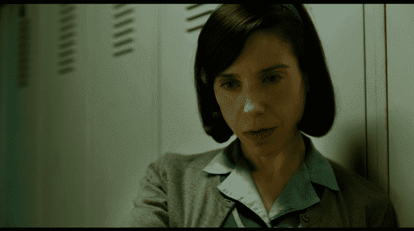 The Shape of Water - Sally Hawkins - Elisa