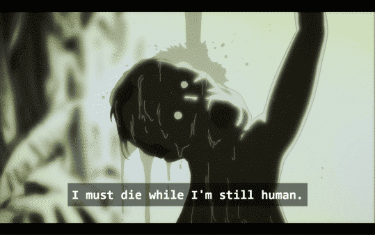 Devilman Crybaby Season 1 Episode 1 I Need You [Series Premiere] - Professor Fikira