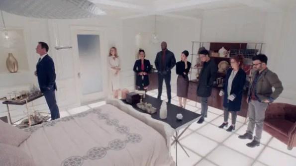 Marvel's Runaways Season 1 Episode 9 Doomsday - PRIDE