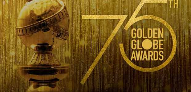 75th Annual Golden Globes image