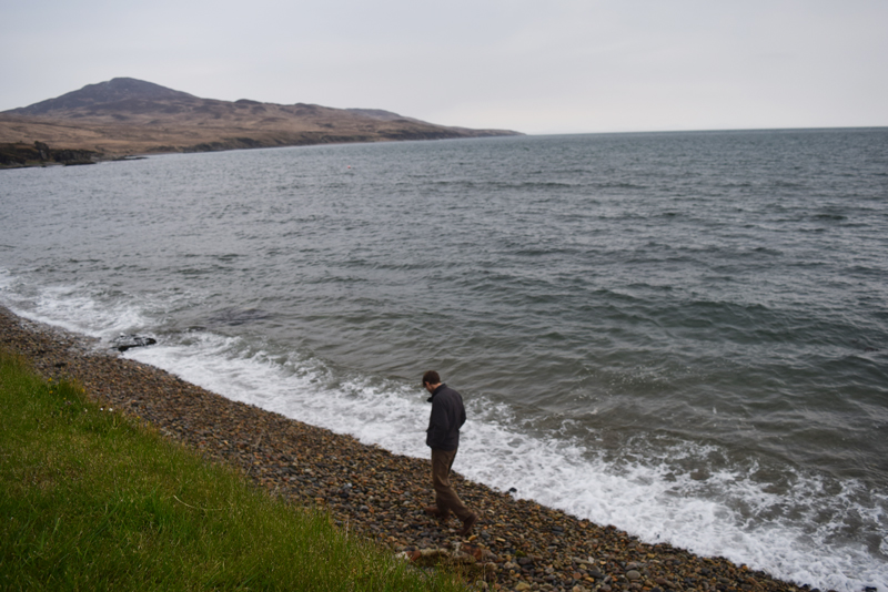 41-On-the-shore-Bunnahabhain-Distillery-in-Islay-Scotland---Scottish-Routes-Review