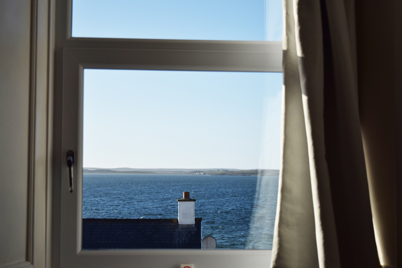 9a-View-from-the-Bowmore-House-Bed-and-Breakfast-B-and-B-Islay-Scotland---Scottish-Routes-Whisky-Tour-Review