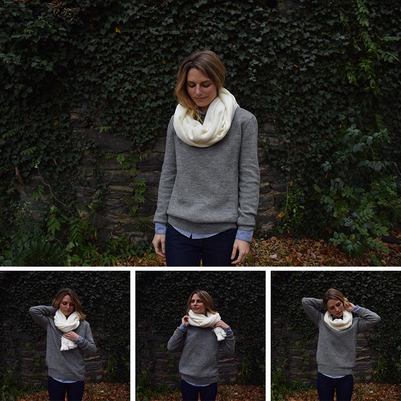 how-to-make-long-shawl-look-like-infinity-scarf-chakanu-alpaca-wool-shawl