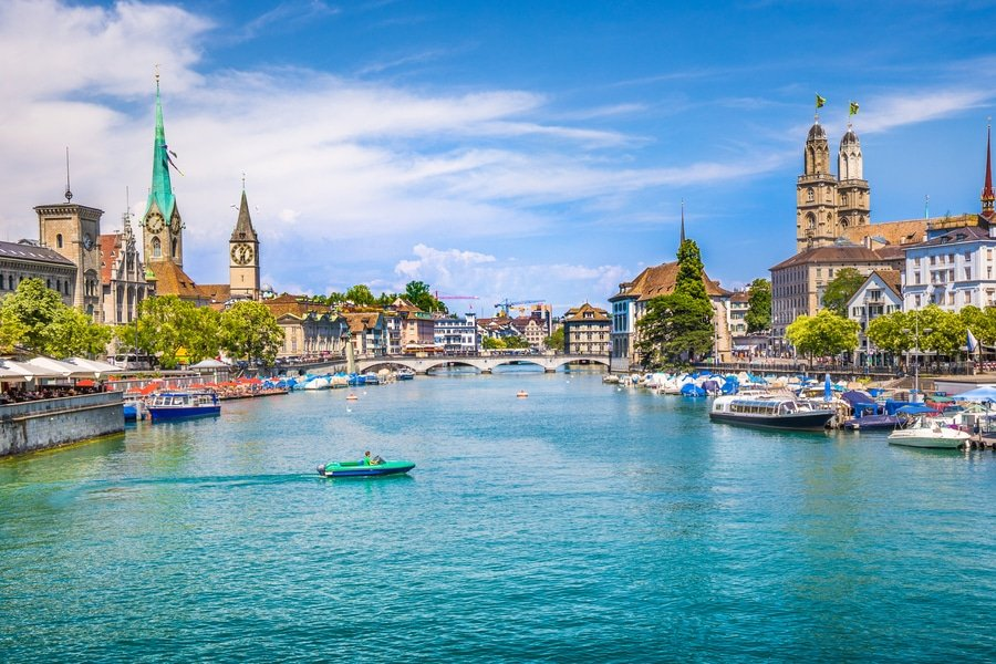 Image result for zurich switzerland images