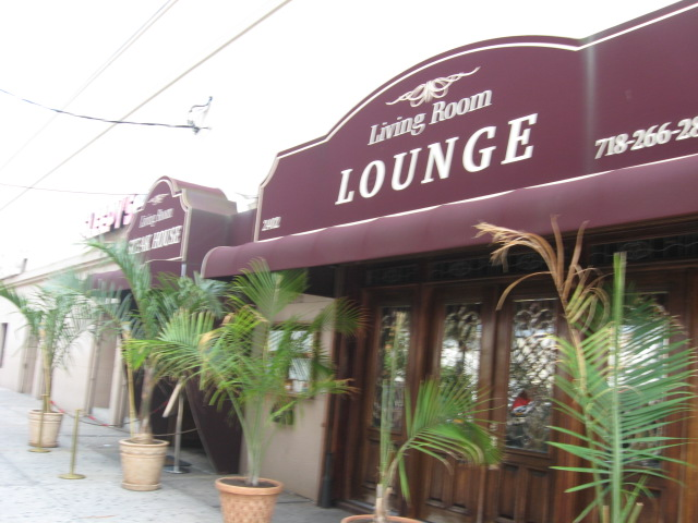 Living Room Restaurant In Brooklyn Official Menus Photos
