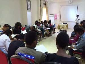 Improving lives: Empowering Sexual Minority Women in Nigeria