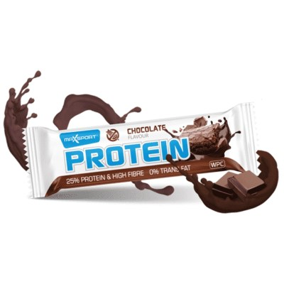 maxsport protein chocolate