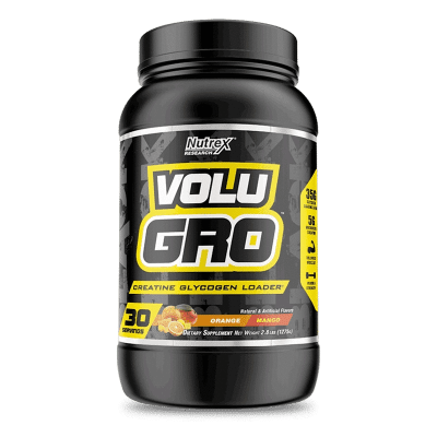 volu gro 1275 gramos orange mango nutrex research