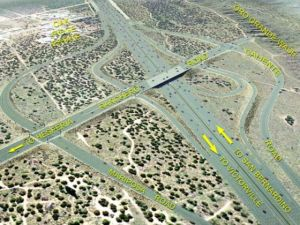 SANBAG approves $44M for Ranchero interchange