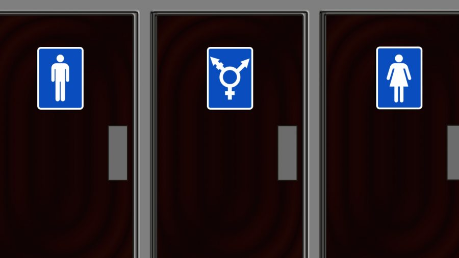should transgender people use their gender-identified bathrooms