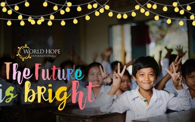 The Future is Bright: Spring Gala 2021