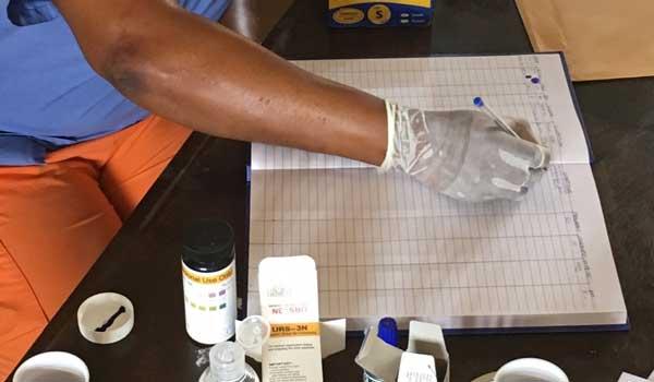 Ukweli Test Strips