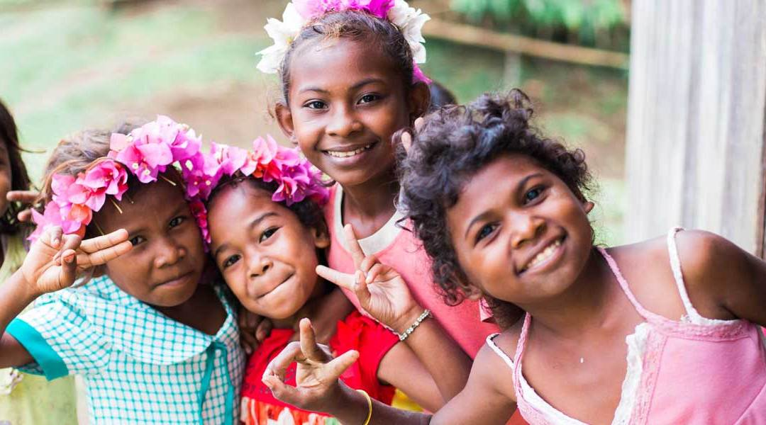 Education for Inclusive Well-Being of Indigenous B'laan Children